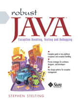 robust Java